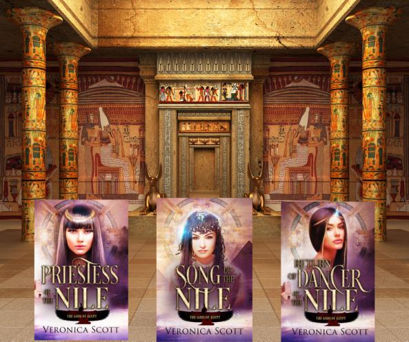 2019 Egyptian novels