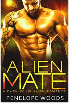 alien mate penelope woods