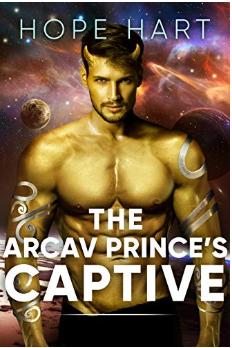 arcav princes captive