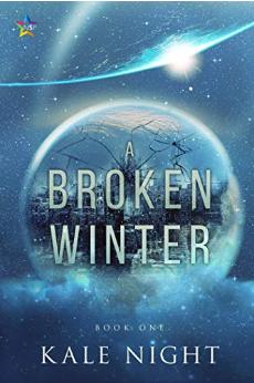 broken winter