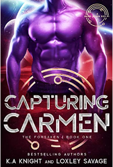 capturing carmen