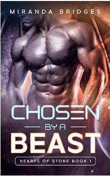 chosen by a beast