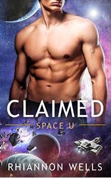 claimed space u