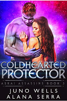 coldhearted protector