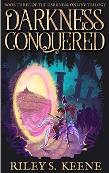 darkness conquered