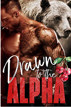 drawn to the alpha
