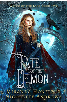 fate of the demon