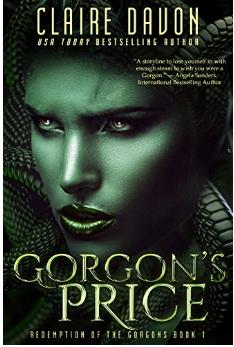 gorgons price