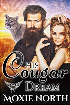 his cougar dream