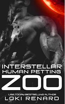 interstellar human petting zoo