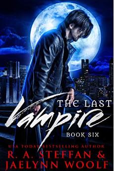 last vampire book 6