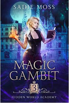 magic gambit
