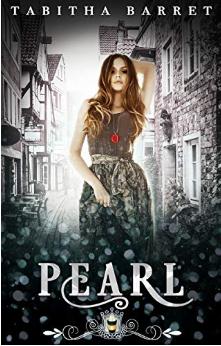 pearl tabitha barret