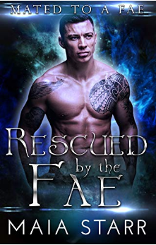rescued by the fae