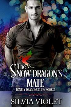 snow dragons mate