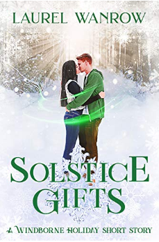 solstice gifts