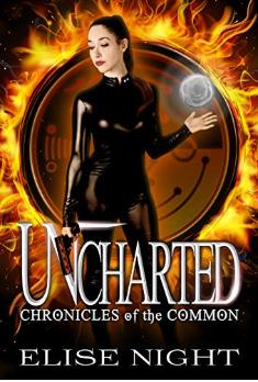 uncharted elise night