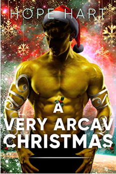 very arcav christmas