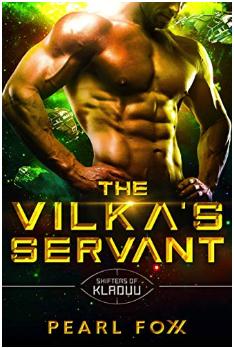 vilkas servant