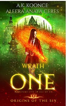 wrath of one