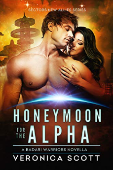 honeymoon for the alpha
