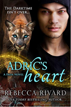 adrics heart