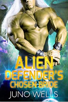 alien defenders chosen bride