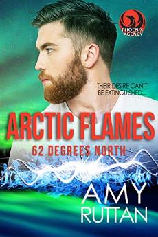 arctic flames
