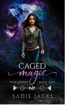caged magic
