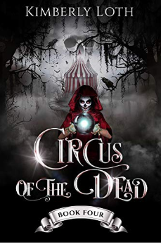 circus of the dead book 4