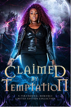 claimed by temptation