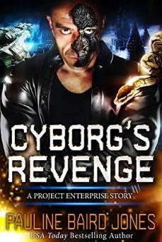 cyborgs revenge