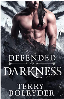 defended by darkness