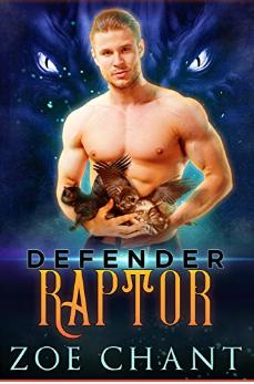 defender raptor