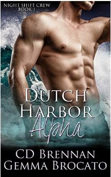 dutch harbor alpha