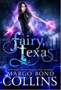 fairy texas