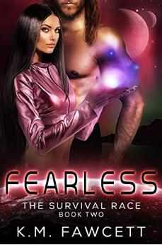 fearless k m fawcett