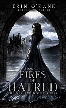 fires of hatred