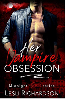 her vampire obssession