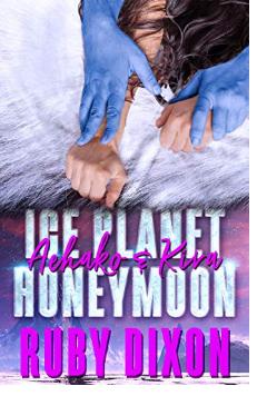 ice planet honeymoon
