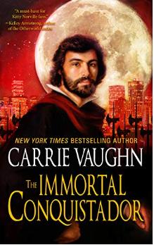 immortal conquistador
