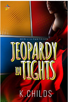 jeopardy in tights
