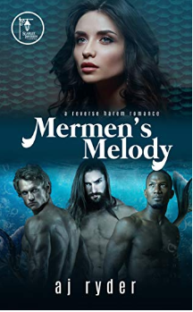 mermens melody