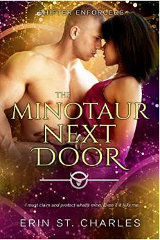 minotaur next door