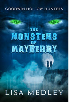 monsters of mayberry