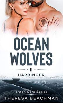 ocean wolves II