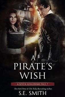 pirates wish