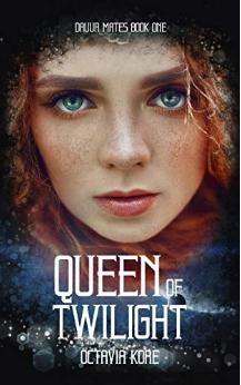 queen of twilight
