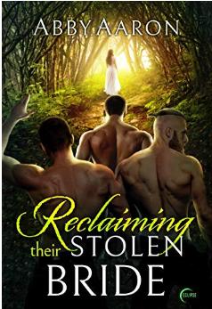 reclaiming their stolen bride