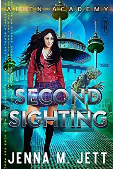 second sighting
